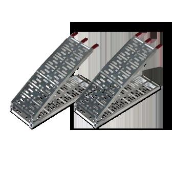 accessoire paire de rampes pour quad