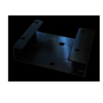 Accessoire kit de fixation treuil