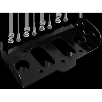 accessoire plaque treuil blade ltx