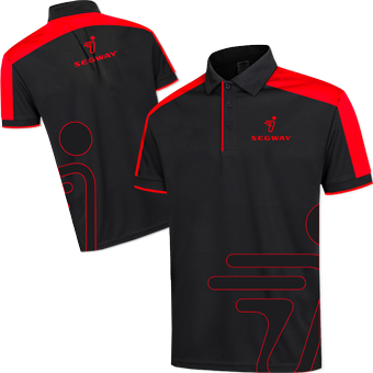 Polos segway taille s