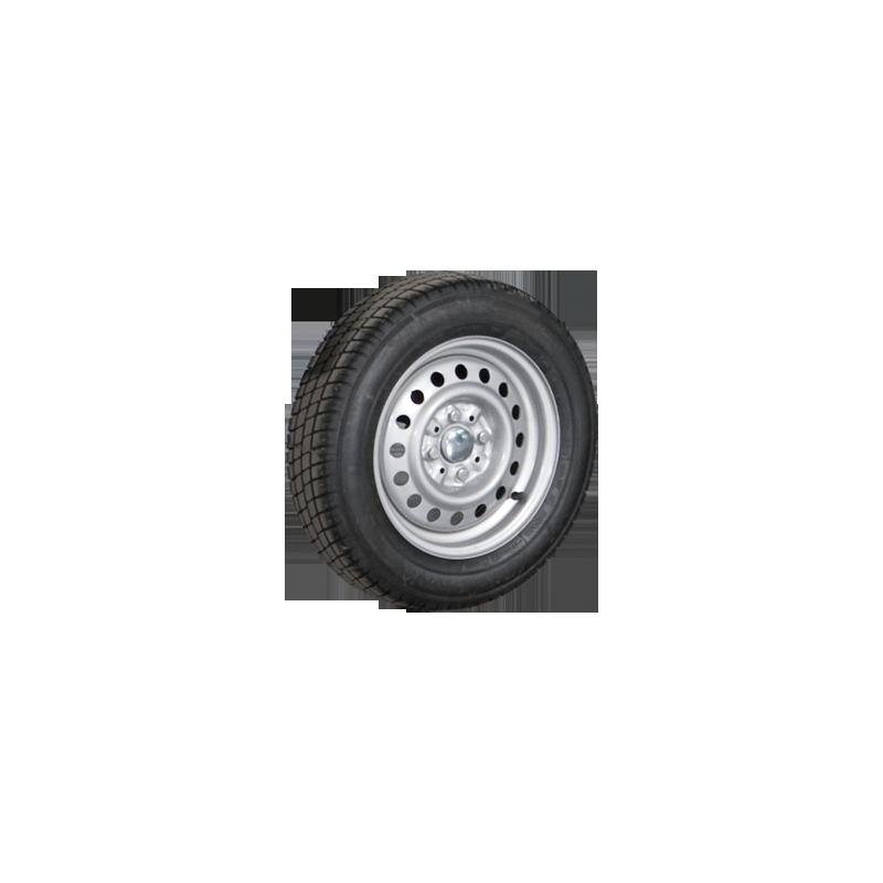 accessoire roue de secours 155 70x13