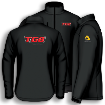 accessoire vetement softshell tgb taille s